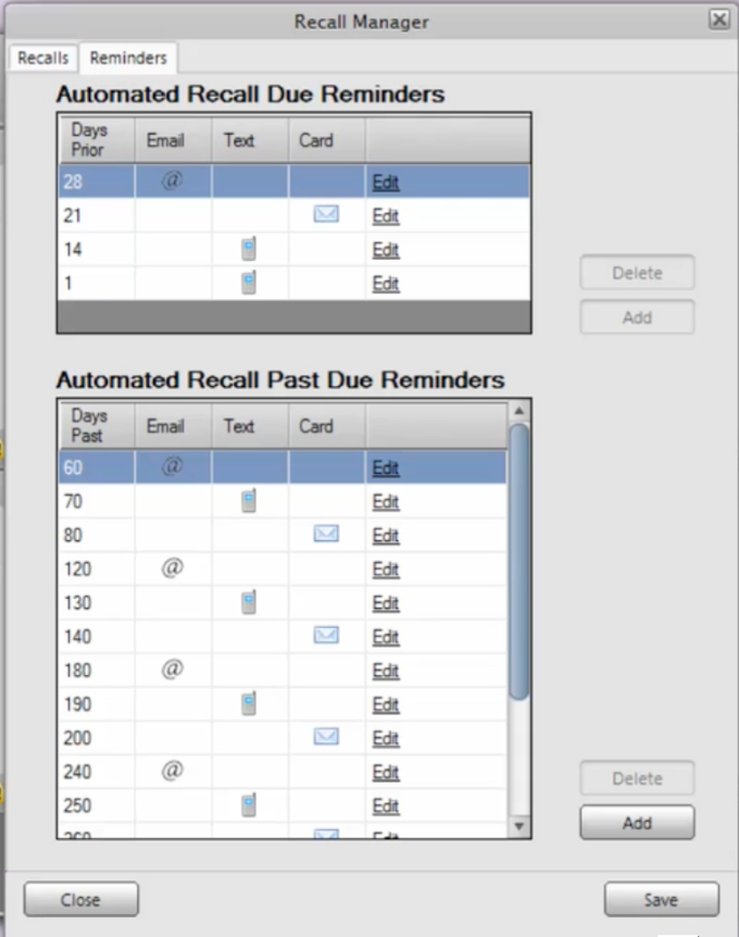 Your Guide to Patient Recall Using Automation Software