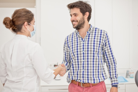 The 5 Things to do Today to Wow Your Patients
