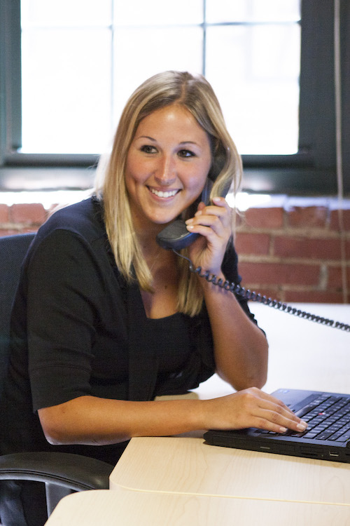 Turn One Phone Call into Multiple Appointments; recall-dental
