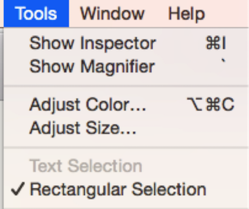 Why You Should Stay Away From Images in Email; adjust-image-size