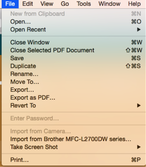 Why You Should Stay Away From Images in Email; export-pdf-to-image