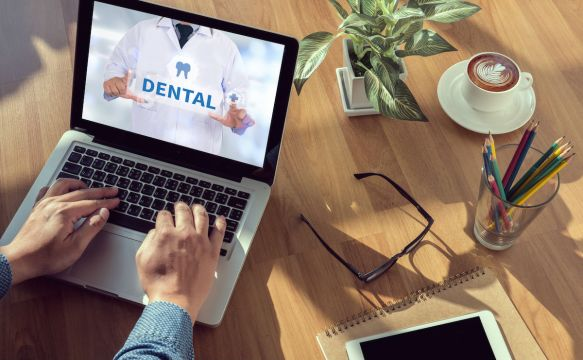 They're HAPPY at YAPI - But Can They do SEO; dental-seo